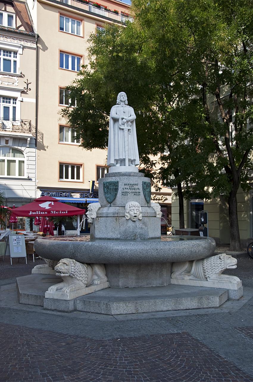 Spanheimerbrunnen © by Zacke82