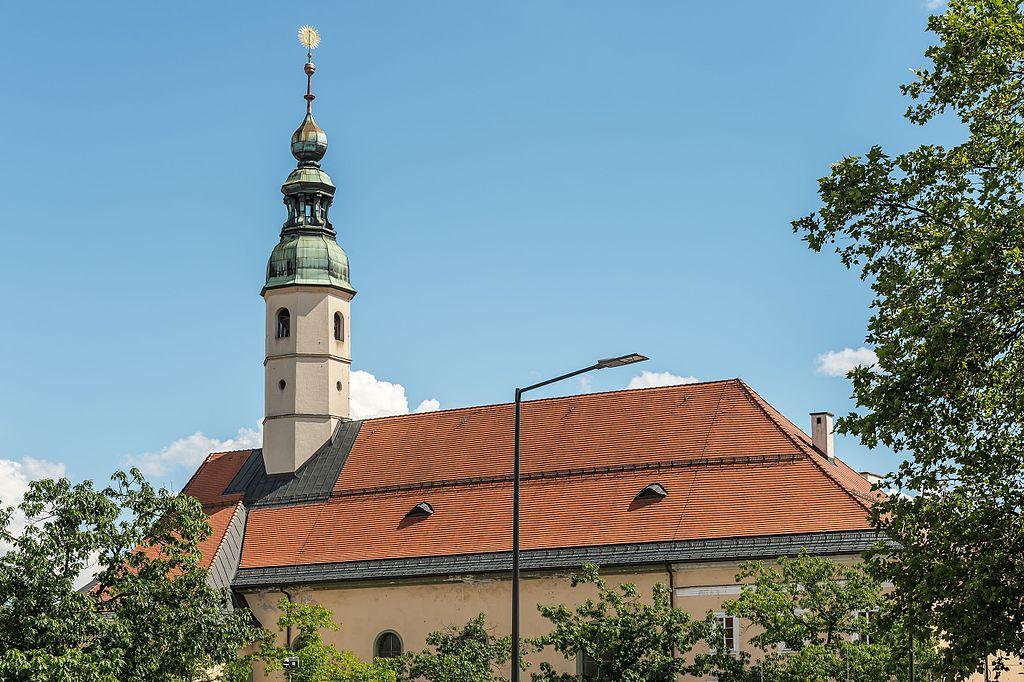 Marienkirche © by Johann Jaritz