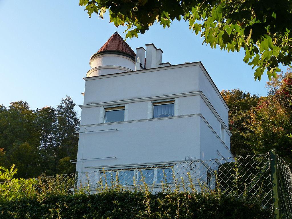 Villa Jerlitschka © by Niki.L