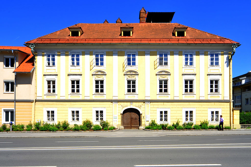 Bürgerhaus, Wohnhaus © by Johann Jaritz