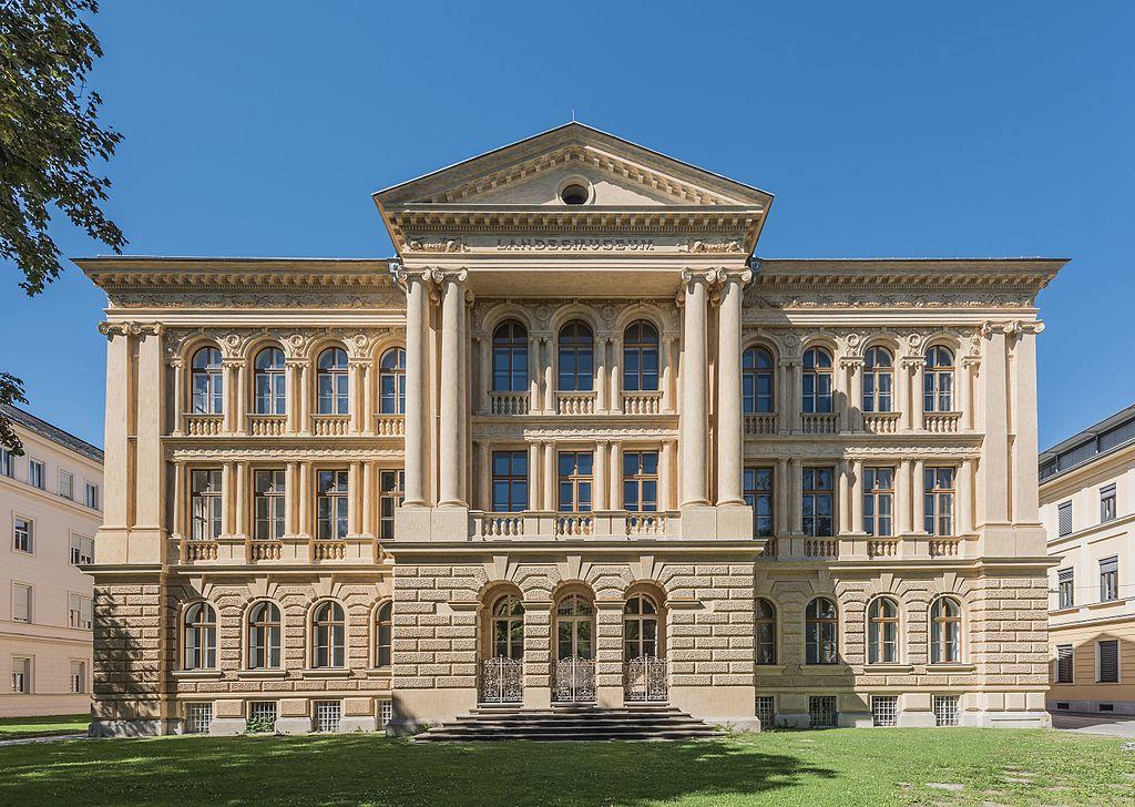 Landesmuseum für Kärnten © by Johann Jaritz