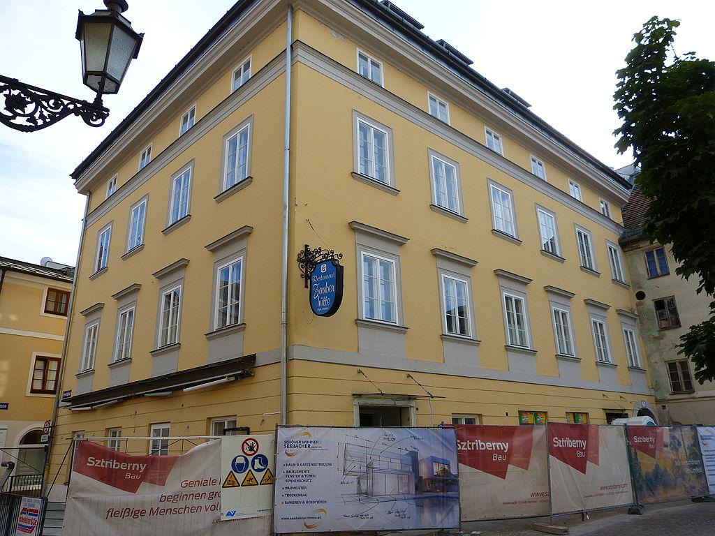 Bürgerhaus, Wohn- und Geschäftshaus © by Niki.L