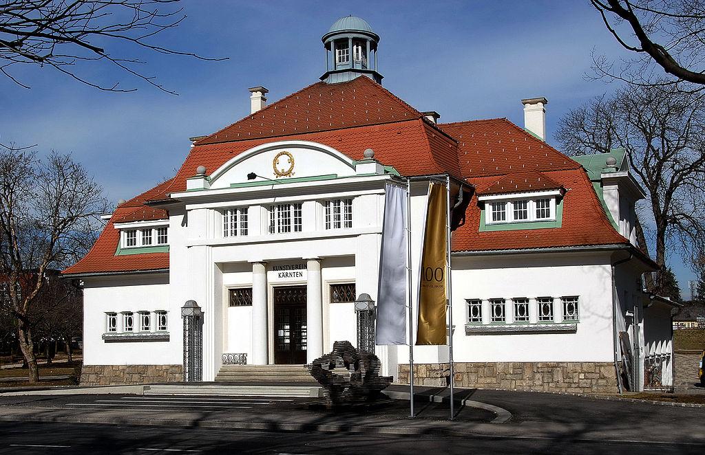 Künstlerhaus © by Johann Jaritz