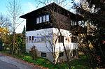 Wohn- und Atelierhaus, Lobisser Haus © by Johann Jaritz