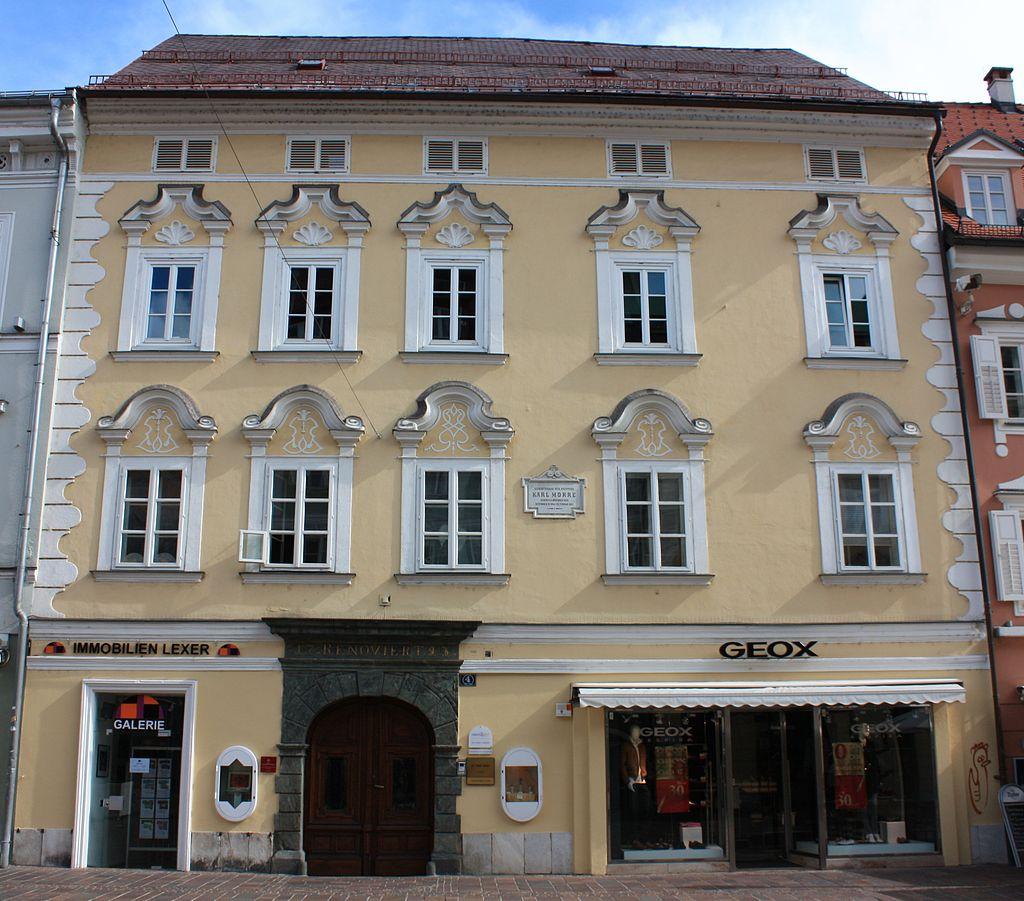 Bürgerhaus, Stadthaus © by Mefusbren69