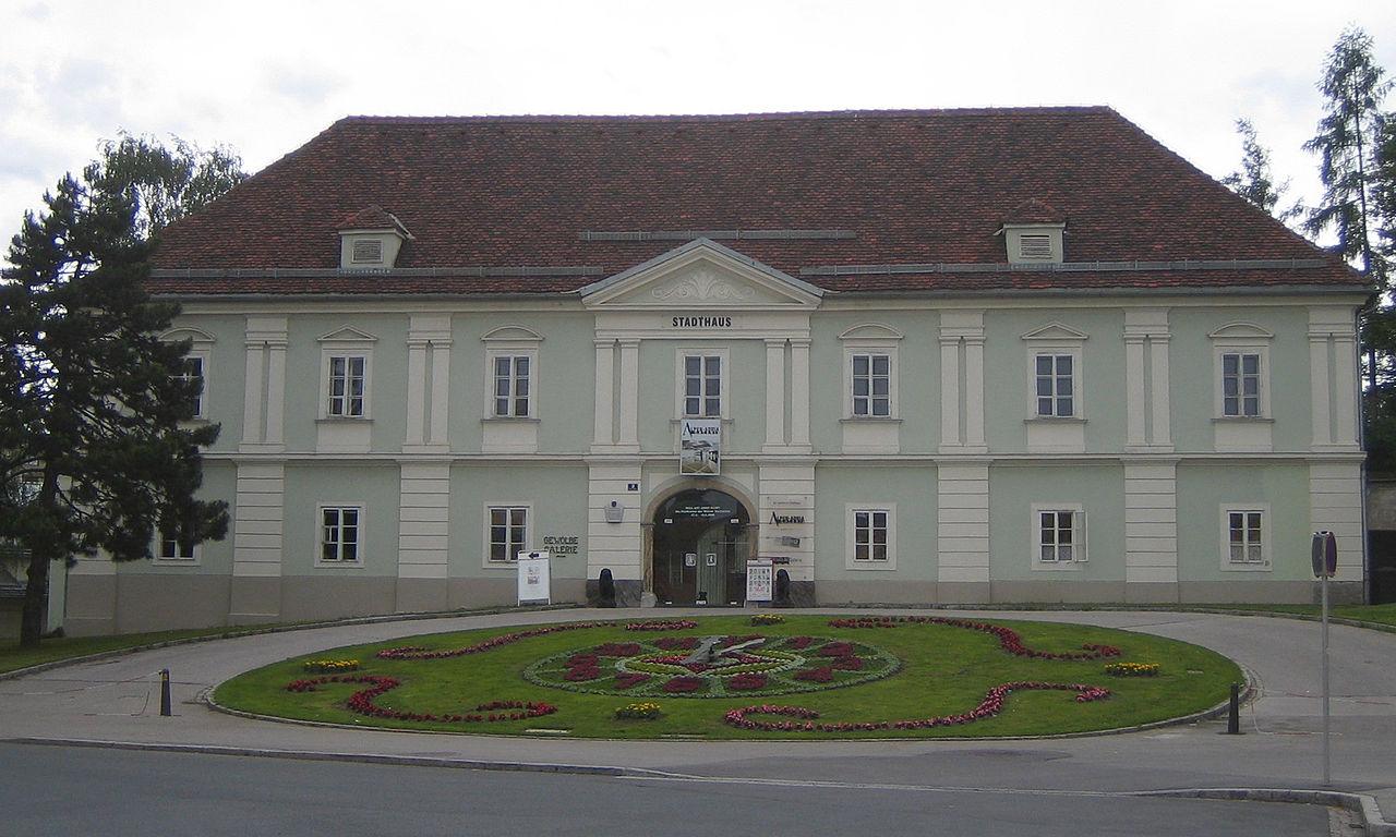 Bürgerhaus, ehem. Kleinmayrhaus © by Popie