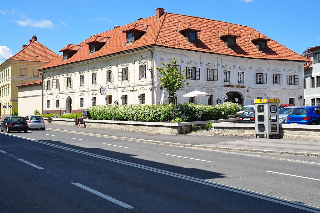 Gasthaus Zum weißen Roß © by Johann Jaritz