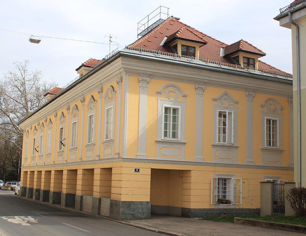 Bürgerhaus © by Raul de Chissota