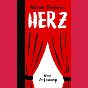 Alfred Goubran: Herz (Braumüller)