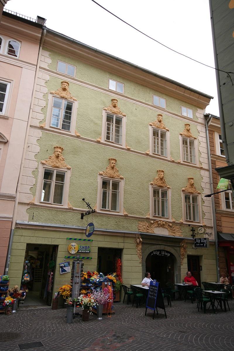 Löwenhaus © by JJ55