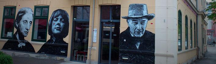 Rober-Musil-Literaturmuseum