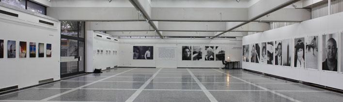 Alpen-Adria-Galerie. (c) Foto Puch