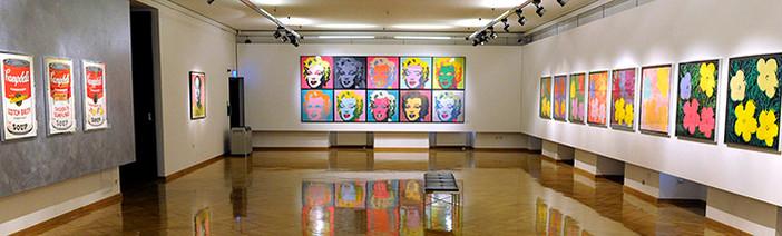 Stadtgalerie Innen (c) Foto Fritz
