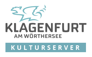 Lindwurm und Klagenfurt Logo